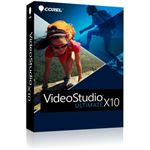 Corel VideoStudio Ultimate X10 Win NL