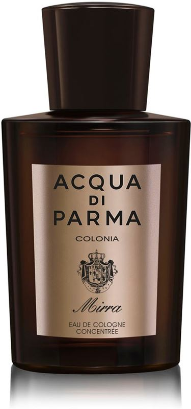 Acqua di Parma Colonia Mirra Eau de Cologne Concentrèe