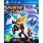 Sony Ratchet & Clank, PS4 PlayStation 4