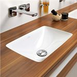 Villeroy & Boch Loop Friends Onderbouwwastafel 450 x 280 mm