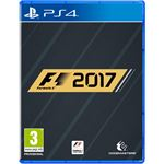 Codemasters F1 2017 Special Edition PS4