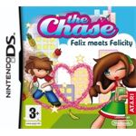 Atari The Chase: Felix Meets Felicity, NDS Nintendo DS