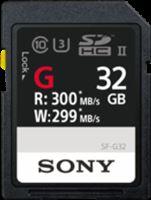 Sony SF-G UHS-II 32 GB