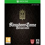 Deep Silver Kingdom Come: Deliverance