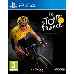 Focus Home Interactive Tour de France 2017 - PS4