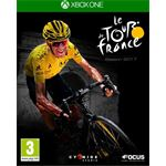 Focus Home Interactive Tour de France 2017 - Xbox One