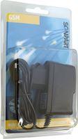 Xccess Thuislader USB-C 2.1A Black