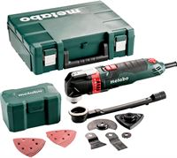 Metabo MT400 Multitool Quick Set 400W 93mm