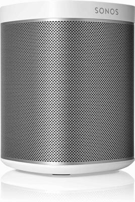 Sonos Play1 Wit Reviews Kieskeurignl