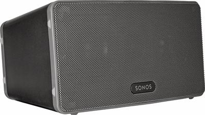 Sonos Play3 Zwart Specificaties Archief Kieskeurignl