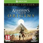 Ubisoft Assassin's Creed: Origins - Deluxe Edition - Xbox One