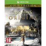 Ubisoft Assassin's Creed: Origins - Gold Edition - Xbox One