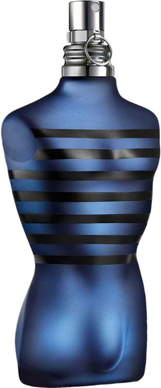Jean Paul Gaultier Ultra Male Eau de Toilette Intense 75 ml