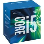 Intel Core i5 Intel® Core™ i5-7500 Processor (6M Cache, up to 3.80 GHz)