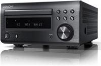 Denon HiFi CD-receiver RCD-M41 DAB Zwart