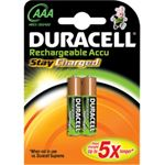 Duracell StayCharged, AAA