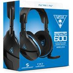 Turtle Beach ® STEALTH 600 draadloze surround sound gamingheadset voor PlayStation®4 Pro en PlayStation®4