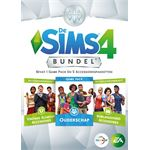 Electronic Arts De Sims 4: Bundel Pack 9 - Windows + Mac code in a box