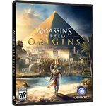 Ubisoft Assassin's Creed Origins, PS4 PlayStation 4