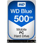 Western Digital Blue PC Mobile