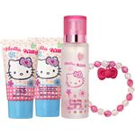 Hello Kitty Geurset 1 stuk unisex