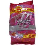 Wilkinson Extra Beauty 2 Aloe Vera 40 st