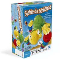 Hasbro Sjakie de Schildpad