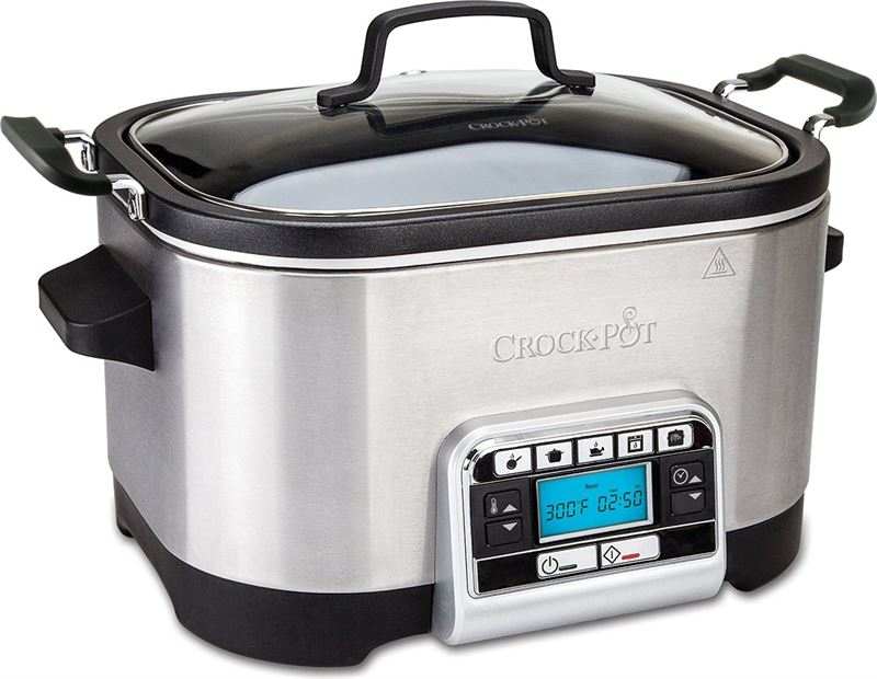 Crock-Pot CR024 Multicooker