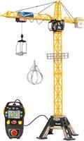 dickie Giant Constructie Hijskraan 120 cm