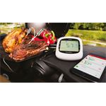 HerQs EasyBBQ - Slimme barbecuethermometer