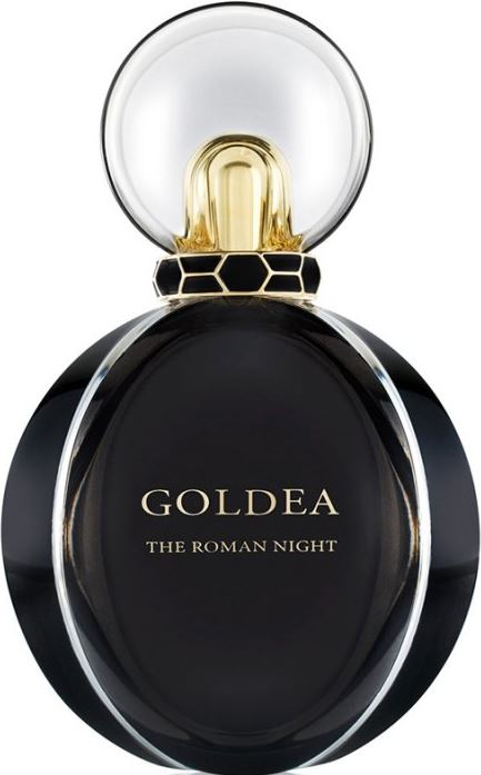 Bulgari Goldea The Roman Night Eau de Parfum Spray 30 ml