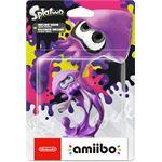 Nintendo Amiibo Inkling Squid