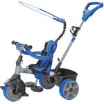 little tikes 4-in-1 Trike Basic Edition - Blauw