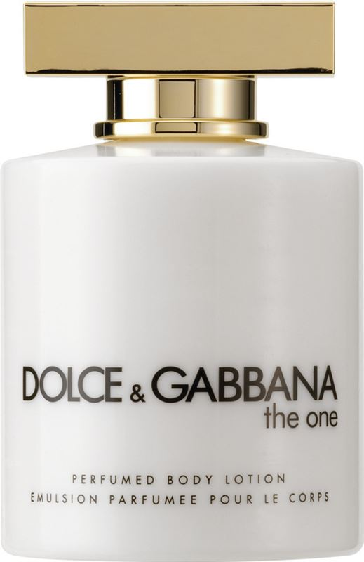 Dolce & Gabbana The One Bodylotion 200 ml unisex