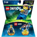 lego Dimensions City Fun Pack 71266