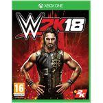 2K Sports WWE 2K18 Xbox One