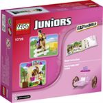 lego Juniors Friends Stephanie s Koets - 10726