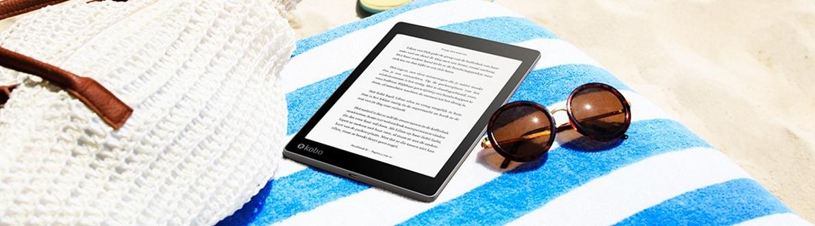 E-readers kopen: Waar moet je op letten?   Kieskeurig.be