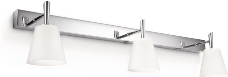 Philips myBathroom Wandlamp 340831116