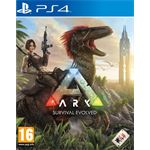 Koch Media ARK Survival Evolved - PS4