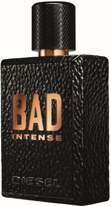 Diesel Bad Intense Eau de Parfum Spray 75 ml