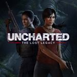 Sony Uncharted: The Lost Legacy PlayStation 4