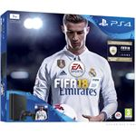 Sony PlayStation 4 Slim 1TB FIFA 18 - PS4 zwart