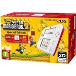 Nintendo 2DS + New Super Mario Bros.2 wit