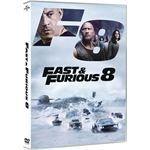 Universal Pictures Fast Furious 8 DVD