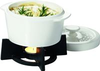Boska Cheese Baker Fondue - Wit