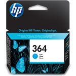 HP 364 originele cyaan inktcartridge