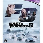 KOLMIO MEDIA Fast Furious 8 Blu ray