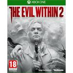 Bethesda The Evil Within 2 - Xbox One