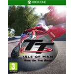 BigBen Interactive TT Isle of Man Ride on the Edge